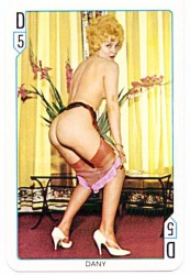 Adult cards